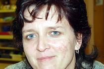 Ředitelka mateřinky v Chodském Újezdu Eva Morávková.