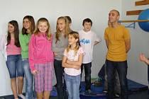 Děti besedovaly o předsudcích