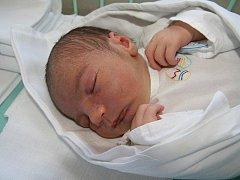 Ke tříapůlletému Honzíkovi přibyl Michaele a Janu Erbesovým ze Stříbra druhý chlapeček. Jakub (3,95 kg, 54 cm) se narodil 2. 6. v 10.35 hod. v Mulačově nemocnici.