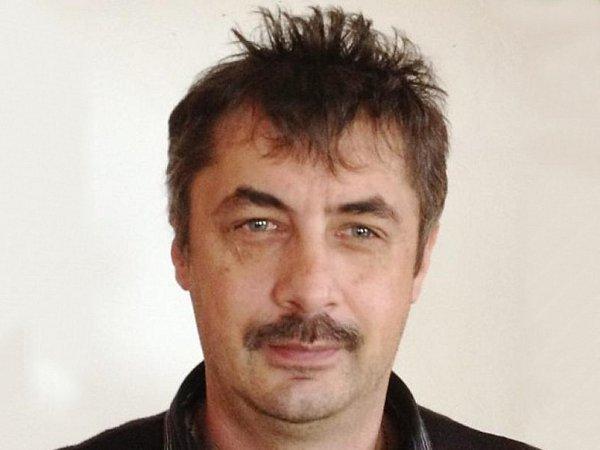 Prokurista Agročasu Částkov Václav Posavád