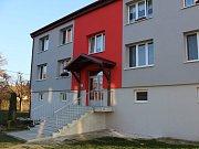 Bytové domy mají nejen nové fasády.