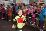 V Plané se běžel tradiční Večerní běh