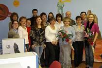 Sešli se učitelé z šesti zemí