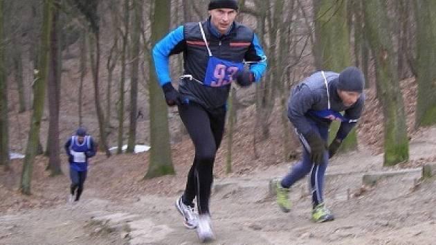 Ve Stříbře se uskutečnil poslední závod letošní atletické sezony – Silvestrovský běh