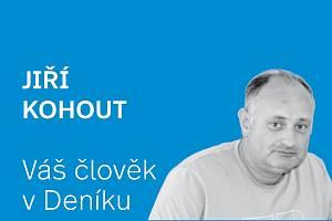 Jiří Kohout