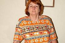ALENA MAUTNEROVÁ. Programová pracovnice MKS Tachov