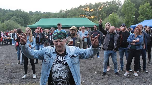 Rock pro hospic.