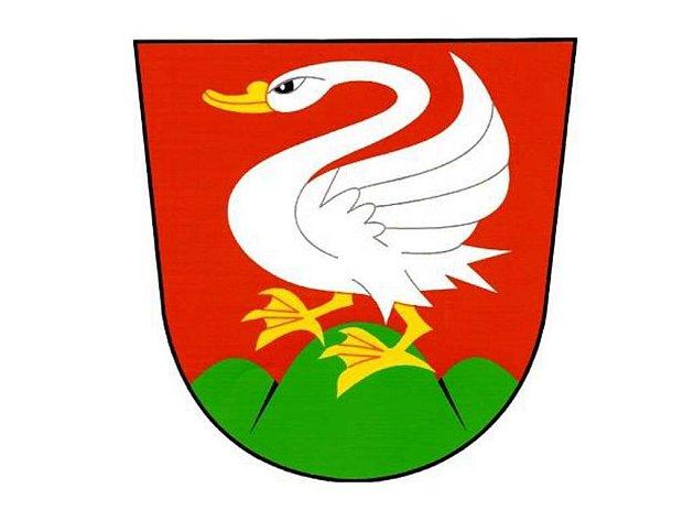 Znak Černošína