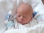 Daniel (2,45 kg, 47 cm) se narodil 7. října v 19:57 ve Fakultní nemocnici v Plzni. Na světě ho přivítali maminka Eva Sekáčová, tatínek Jan Volf a sourozenci Zdenka (21), Nikola (19) a Michelle (2 roky a 4 měsíce) ze Starého Sedliště.
