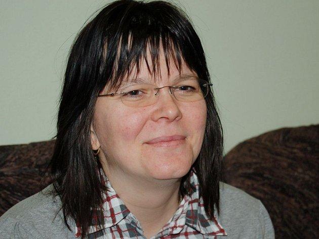 Stanislava Novotná