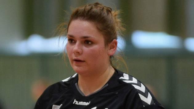 Nejpilnější střeklyní Tachova na půdě Havlíčkova Brodu byla Michaela Buchlovská, která nasázela osm branek. Celkem se v sezoně prosadila již dvaadvacetkrát.