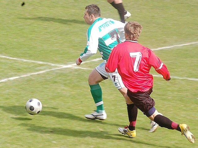 Fotbal: T. Přimda–S. M. Touškov 8:1