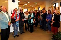 V knihovně vystavují čtyři generace Jiránkových