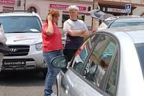 Tachovské náměstí hostilo tradiční autosalon