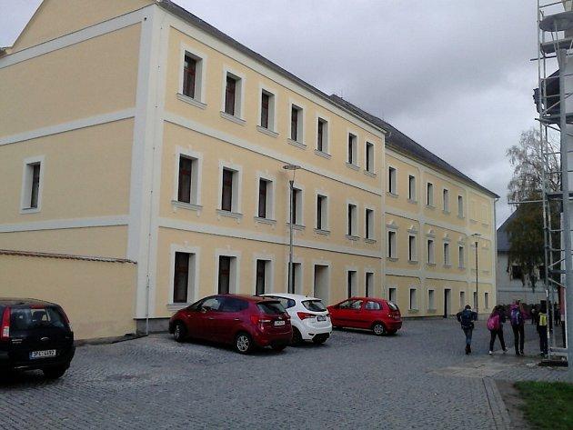 CELKOVÁ investice vyšla na pět milionů korun.