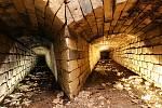 Místo, kde stála sklárna ve Frauenthálu, odhaluje další svá tajemství...