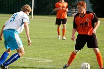 Mužstvo FK Nepomuk mělo v utkání výhodu dvou pokutových kopů, jeden neproměnilo
