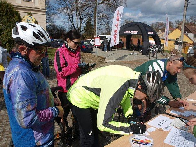 Plánská 50 přilákala přes sedmnáct set chodců a cyklistů