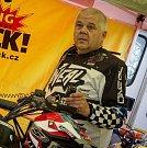 Václav Hucl z Tachova se zúčastní slavné Rallye Dakar.