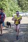Letošní ročník závodu přilákal rekordní počet účastníků, přihlásilo se 75 závodníků.