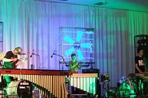 Tachov Marimba