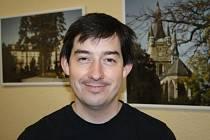 Kastelán Pavel Voltr