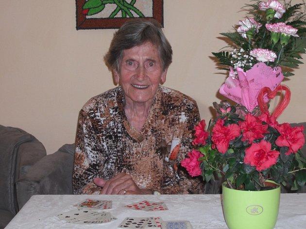 Anitta Knížková.