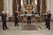 Pražský žesťový soubor