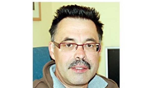 Jindřich Horáček