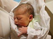 Sofie Duchačová se narodila v ústecké porodnici 14. 2. 2017(14.53) Aleně Duchačové. Měřila 52 cm, vážila 3,37 kg.