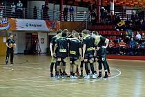 Basketbalisté Ústí nad Labem