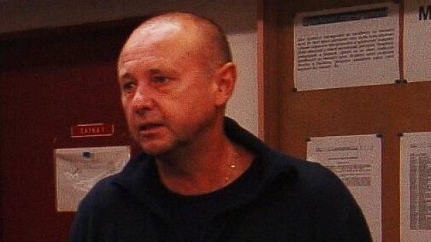 Miroslav Malán.