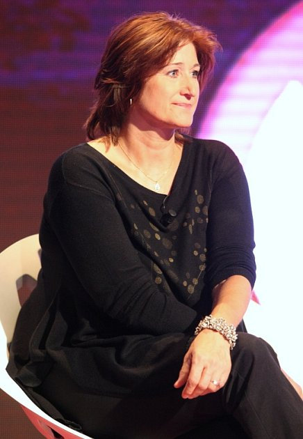 Karola Haasová (TOP 09).