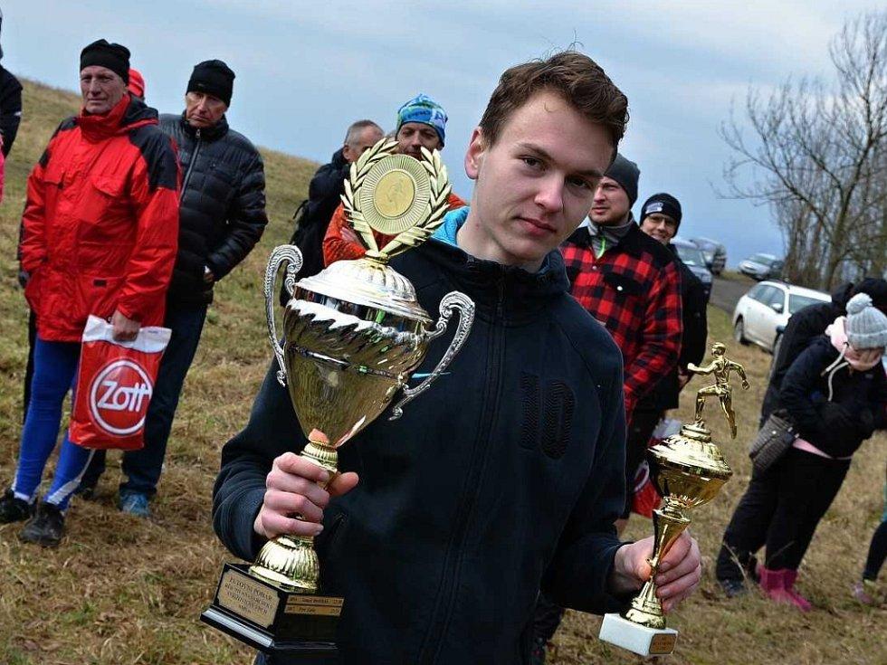 Ústecký krosový pohár Provod 2018 odstartoval