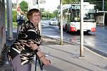 Marie Javornická přežila největší tramvajové neštěstí v Čechách. Stalo se 13. července 1947 na Bukově v Ústí nad Labem.