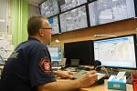 Městská policie Ústí nad Labem, ilustrační foto.