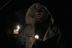 Čarodějův učeň v ústeckém Činoherním studiu.