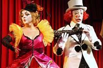 V hlavních rolích opery se představí Jarmila Baxová a WeiLong Tao.