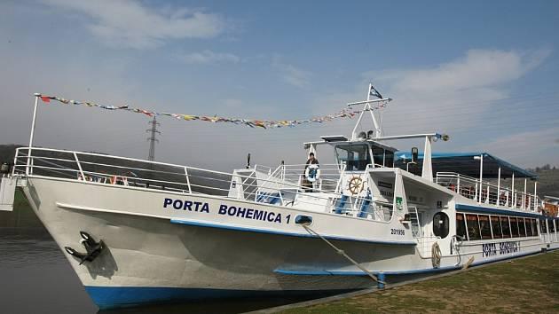 Semifinále Missis Eurobabička bude na lodi.