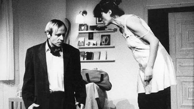 Krausová a Roden.