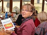 Setkání Regionální obce Slováků žijících v Ústí nad Labem a seniorů z Trmic