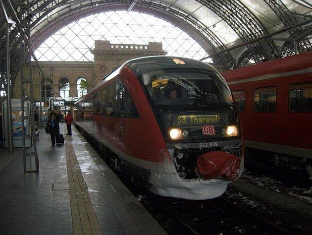 Institut pro výzkum dopravy zařadil Drážďany na třetí místo v Německu díky kvalitní dopravě.