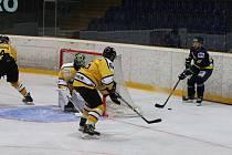 Foto ze čtvrtečního přípravného zápasu mezi Ústím a Sokolovem