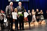 Soutěž mladých pianistů ovládl jedenáctiletý Polák.