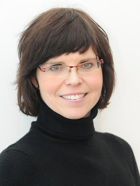 PhDr. Karolína Hlavatá, Ph.D.