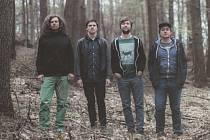 INVENTA STORCA je ústecká kapela, o které ještě hodně uslyšíme.