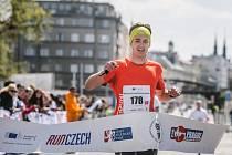 Juniorský maraton zná své vítěze.