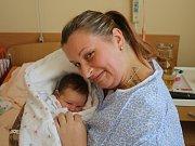 Zora Čermáková se narodila Štěpánce Kudrnové z Ústí nad Labem 19. srpna v 21.55 hod. v ústecké porodnici. Měřila 47 cm a vážila 3 kg.