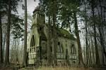 Unikátní liboucheckou kapli rodu Botschen čeká zmrtvýchvstání