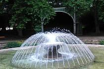Mušle v Městských sadech hostí Malý Hamburk.